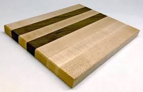 butcher block maple with walnut stripes u2014 rfw co