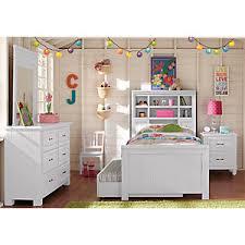 Bookcase Bedroom Sets Cottage Colors Lavender 5 Pc Twin Bookcase Bedroom Teen Bedroom