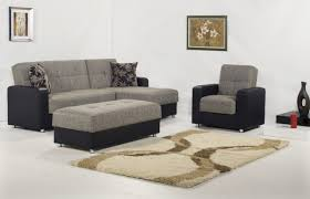 Leather Sectional Sofa Bed by Good Looking Sectional Sofa Bed With Ottoman Sectional Sofas And