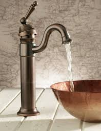 bathroom vessel sink faucets in wow home designing ideas p28 with