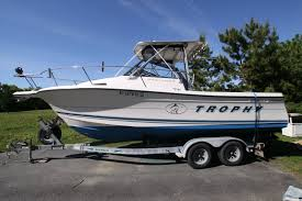 bayliner trophy 2352 1997 for sale for 25 000 boats from usa com