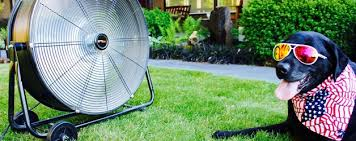 target fans and air conditioners ditch the fans and add air conditioning entek hvac
