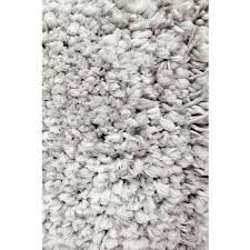 Light Gray Area Rug Shop Carpet Art Deco Veneto Light Grey Rectangular Indoor Machine