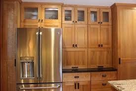 Kitchen Cherry Cabinets by Natural Cherry Wood Kitchen Cabinets Roselawnlutheran