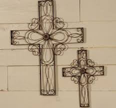 decorative crosses decorative crosses decorative wall crosses antique farmhouse