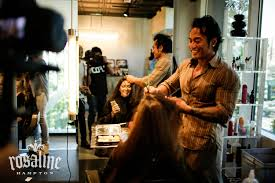 black hair salons in seattle donnie anderson hair stylist seattle washington youtube