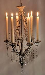 Candle Holder Chandeliers Candle Holder Chandelier The Aquaria