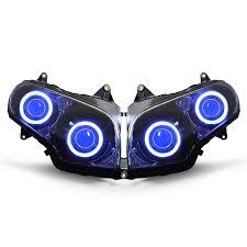 online get cheap honda goldwing gl1800 headlight aliexpress com