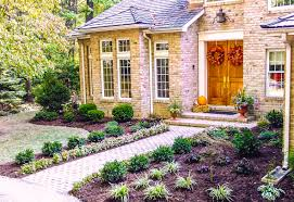 Lawn Landscaping Ideas Beautiful Front Yard Landscaping Beautiful Front Yard