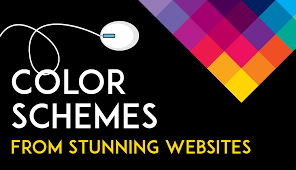 beautiful colors hex 50 gorgeous color schemes from stunning websites visual learning