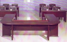 U Shaped Conference Table Conference Tables And Chairs From Pan Furniture