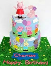 peppa pig cake ideas peppa pig cake search party search