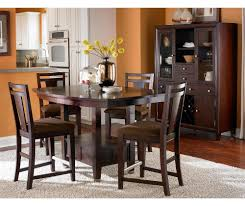 broyhill dining room furniture broyhill furniture northern lights dining table 5312diningtbl