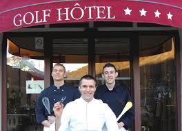 equipe de cuisine notre équipe de cuisine site officiel golf hôtel brides les bains