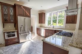 how to update kitchen cabinets without replacing them when updating old kitchen cabinets should you reface or replace