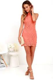 coral dresses for wedding guests coral dress for wedding guest 1193