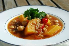 Butternut Squash And White Bean Soup The Vegan Version February 2012