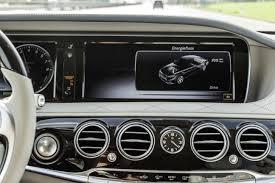 Mercedes S550 0 60 Mercedes Unveils S500 Plug In Hybrid Pictures Digital Trends