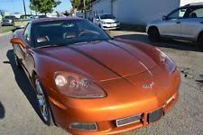 chevy corvette 2007 2007 corvette ebay