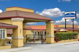 howard johnson express inn monterey seaside seaside hotels ca 93955