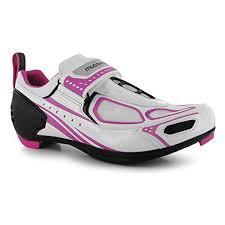 bike riding shoes women u0027s cycling shoes amazon co uk