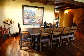 fantastic dining room in spanish about diy home interior ideas