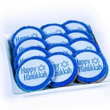 chanukah cookies hanukkah sugar cookies from smiley cookie
