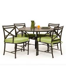 Aluminum Patio Dining Set Aluminum Patio Dining Set Darcylea Design