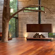 Free Standing Gas Fireplace by 20 Of The Most Stylish And Cool Fireplace Designs Ever Blog Of