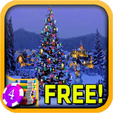 3d christmas slots free android apps google play