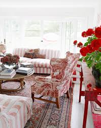 red decorating ideas and decor red rooms pictures