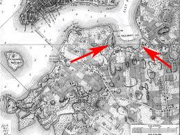 Tilden Park Map Mapping Where New York City U0027s Crucial Battles Were Waged