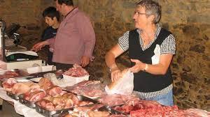 dimanche la cuisine du cochon dans tous ses états