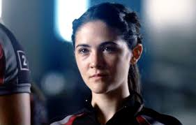 Hunger Games Clove And