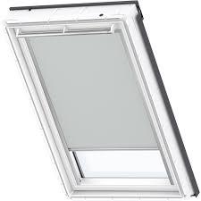 velux blackout blind light grey dkl 1705s blackout blinds