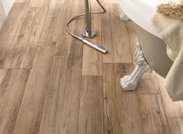 amazing bathroom floor tile plank wood look tiles