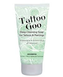 tattoo goo tattoo aftercare kit u2013 tattoo goo