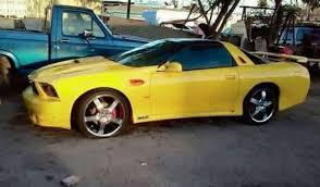 mustang camaro car fases camaro corvette mustang in one gm authority