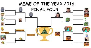 Meme Calendar 2016 - contest meme of the year 2016 day 13 dankmemes