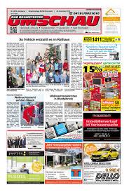 Famila Bad Bramstedt Umschau Bad Bramstedt 30 11 2016