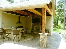 Outdoor Living Space Plans by Outdoor Living Spaces Gallery Houston Outdoor Kitchen
