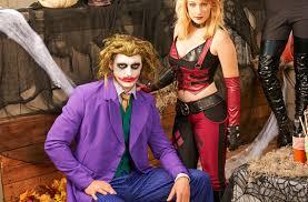 Halloween Costumes Superheros Superheroes Villains Halloween Party Theme Halloween Costume