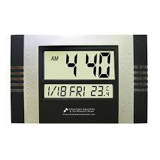 desk alarm clock desk top calendar alarm clock calculator pen holder with