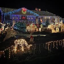 bethlehem pennsylvania christmas lights sparky s christmas house bethlehem pennsylvania igbethlehem