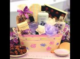 Honeymoon Shower Gift Ideas Diy Wedding Shower Gift Basket Ideas Youtube