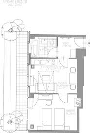 Kosher Kitchen Floor Plan Kosher Apartments Living Sky Apartments Appartements In The