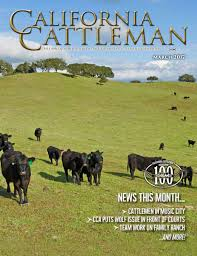 Why Are Flags At Half Mast Today In California March 2017 California Cattleman By California Cattleman Issuu