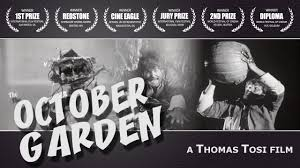 the october garden full free movie classic halloween creepy
