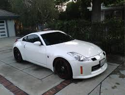 nissan 350z modified ca 2007 350z low miles clean mods socal nissan forum nissan