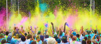 color vibe 5k run